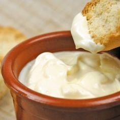 Alioli para #Mycook http://www.mycook.es/receta/alioli/