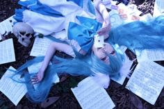 Hatsune Miku(VOCALOID) | singi - WorldCosplay