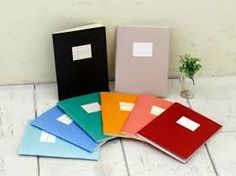 Paperways notebooks
