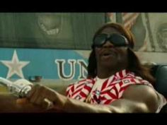 Idiocracy Mash-up - The incredibly and painfully prescient movie on which I base this sad, sad board.