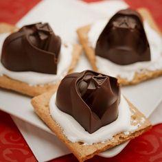 Increíbles chocolatinas! #starwars cc @_darth_mafer