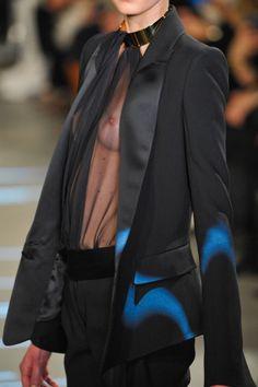 Alexandre Vauthier Haute Couture S/S 2013