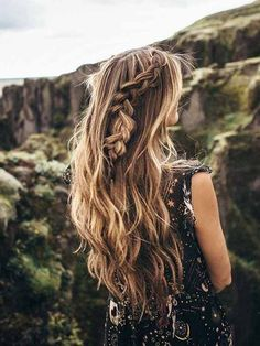 Plait hairstyle is very popular hairstyle for all the time. Time to time it remained the one of the favorite choices of the all stylist women of decades. You can try both sleek fishtail braid and intricate plaited braid. For latest and amazing plait hairstyle read this post. #hairstraightenerbeauty #PlaitHairstyles #PlaitHairstylestutorial #PlaitHairstyleseasy #PlaitHairstylesupdo #PlaitHairstyleswedding #PlaitHairstylesshorthair