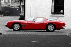 Bizzarrini 5300 GT Strada 1967