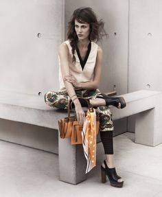First Look: Marni for H&M, the Complete Collection (Plus Pricing)
