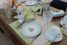 detalhes mesa de cafe da manha