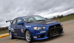 #Mitsubishi #Lancer #Evo 10