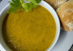 Ethnic Recipes, Food, Carrot Soup, Chowders, Food Recipes, Meals