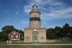 Falsterbo Lighthouse - Sweden