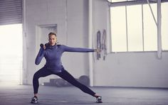 Fall Back into Fitness Day 1: Total-Body Strength Training - Hello HealthyHello Healthy
