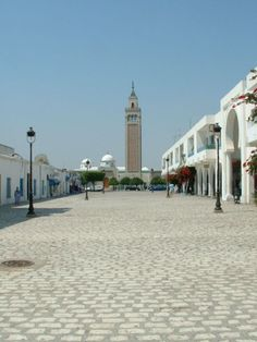La Marsa | المرسى in Gouvernorat de Tunis
