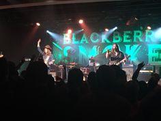 Blackberry Smoke at Blue Ocean Music Hall, Salisbury, MA