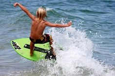 7 year old Grom Roman Hager