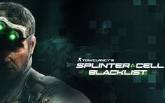 Splinter Cell: Blacklist - El glorioso retorno a las sombras