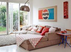 Você quer um apartamento na moda?