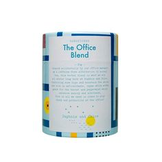 Daphnis and Chloe The Office Blend Juice Beauty, Tea Tins, Important Facts, Gifts For Photographers, Square Photos, Flash Photography, Simple Bags, Taking Pictures, Creative Gifts