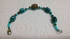 BRACELET B109 by TracysHobbyHouse on Etsy
