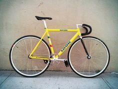 Look #yellow