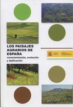 Ademais o libro inclúe o DVD-Vídeo: Una mirada a los paisajes agrarios de España. Pódese consultar o libro en liña. Music Instruments, Socialism, Social Science, Book, Scenery, Musical Instruments