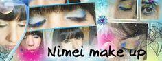 NimeiMakeUp https://www.facebook.com/NimeiMakeUp