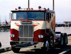 1977 Freightliner COE Truck