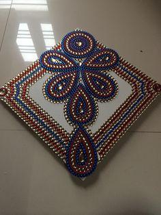My tile art