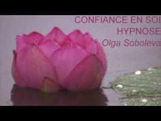 HYPNOSE - Confiance en soi. - YouTube