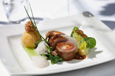 Haubenrestaurant Salzburg und Restaurant Elixhausen - Romantik Hotel GMACHL