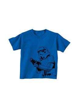 Cute Star Wars shirt