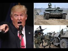 WW3 update=north korea about to be nuked as u.s increase its defense str...