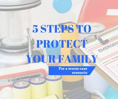 5 Steps To Prepare Your Family For A Worst Case Scenario – Heroic Personal Finances