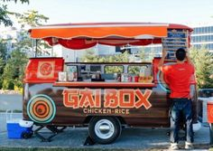 Twenty Reasons Why Food Trucks Are Hot Right Now