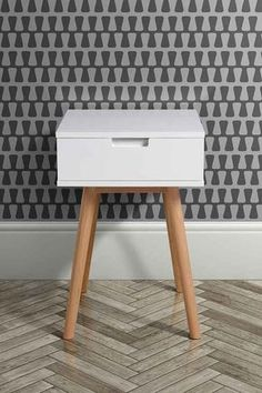 Tretton Side Table