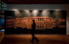 MUSEUM OF NAVIGATION. SEVILLE. SPAIN - www.borismicka.com
