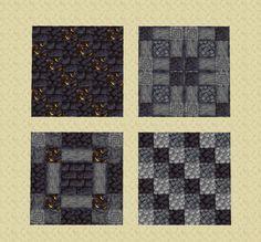 Minecraft Medieval, Minecraft Castle, Minecraft Plans, Minecraft Survival, Minecraft Blueprints, Minecraft Art, Minecraft Crafts, Minecraft Houses, Minecraft Blocks