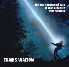 UFO: Travis Walton Visits Sedona (Updated) | NHNE Pulse