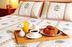 Dialog : Frühstück im Hotel | Deutsch lernen und sprechen