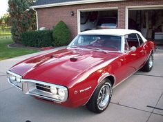 1967 Firebird 400 convertible Maintenance of old vehicles: the material for new cogs/casters/gears/pads could be cast polyamide which I (Cast polyamide) can produce