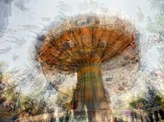 Pep Ventosa, Photography, contemporary, blur, double exposure, layers, motion