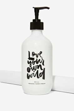 s not every day your hand soap also offers an ego boost. This charming hand wash from Babe Scrub is fun and sweet, and the ingredients that go into it are wholesome and healthy.