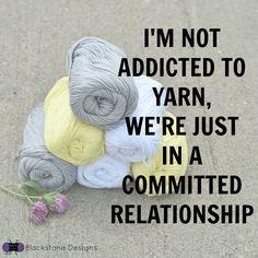 Yarn sayings