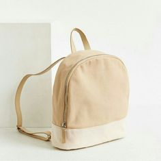 UO round mini backpack Only one left!  This miniature backpack is absolutely adorable and a must-have for everyone! Perfect condition, tags still attached.   Sold out everywhere. Urban Outfitters Bags Mini Bags