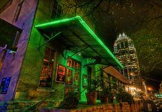 Malaga Tapas Bar in Downtown Austin, Texas ✯ ωнιмѕу ѕαη∂у