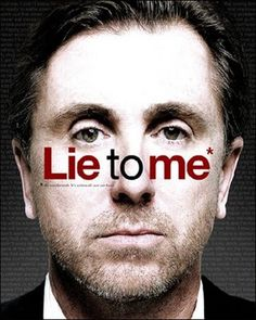 Lie to Me (Abril 2015)