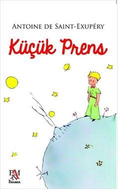 Cahil Okur: 36: KİTAP YORUMU : Küçük Prens