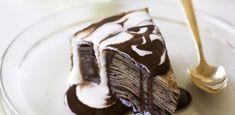 Palacsintatorta a hűtőből – krémes csábítás, ellenállhatatlan desszert! Különleges, de egyszerű recept!