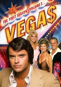 """Vega$ (TV Series 1978–1981) Dan Tanna (Robert Urich) is a private investigator in the gambling town of Las Vegas, Nevada. Las Vegas can be seedy or glamorous, depending upon the point of view. This show is also notable for perhaps the only known portrayal of a house with a """"drive-in"""" living room.-Written by Tad Dibbern"""
