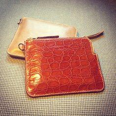Zipper wallet no.3