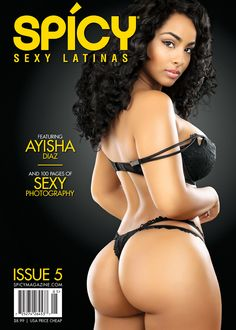 Ass Latina Spicy Big Ass Tw Magazine u0026 39 S Premiere Spicy Magazine S Sureshot Books Magazine S Premiere Spicy Magazine u0026 39 S Anticipated Pinup Latina Models
