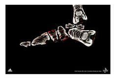 Footscan System - Ankle by ben tan, via Behance